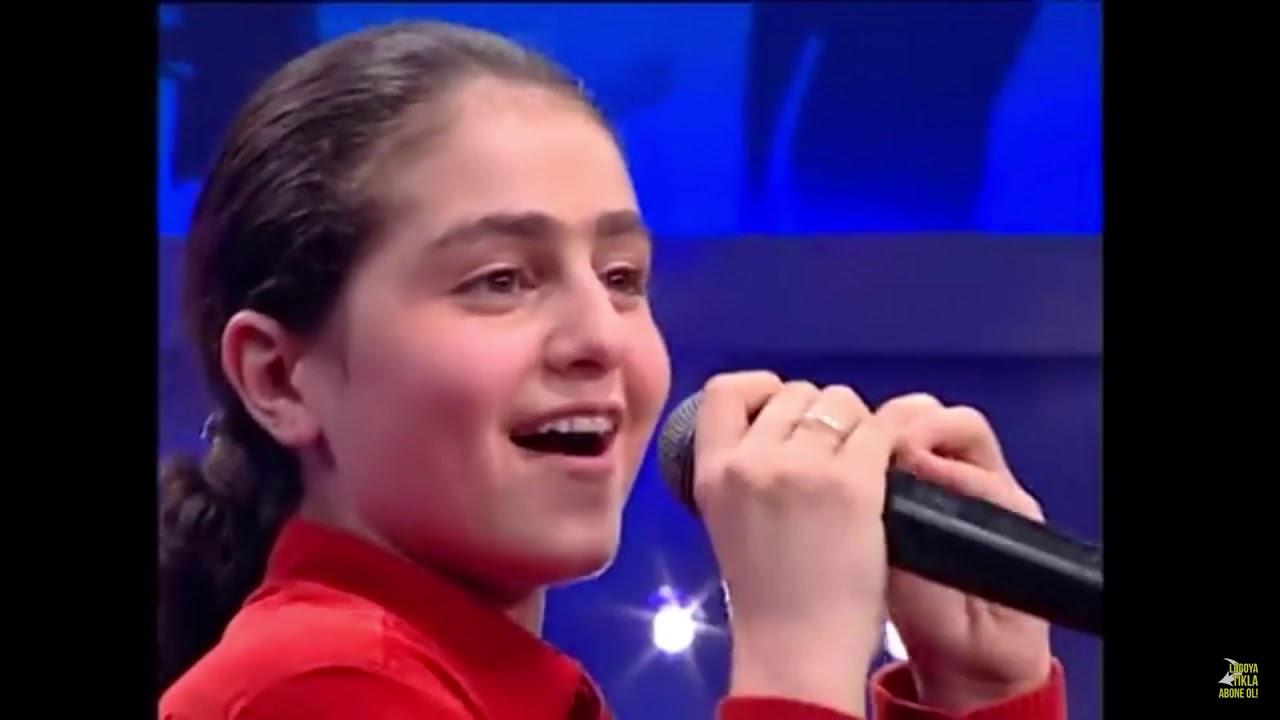 Azeri Kızı Günel - Kimlere Kaldı Dünya 1999
