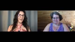 Jennilee Porch MeWe Fairs Interview