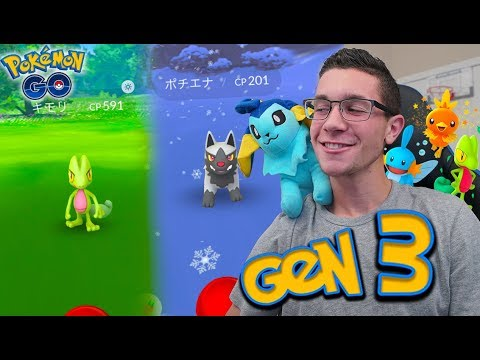 Download Youtube: GENERATION 3 PREPARATION + UPDATE LIVE TODAY?