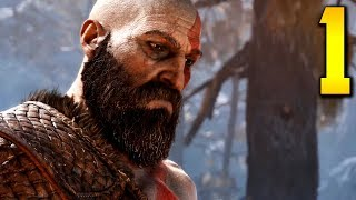 """Download Video GOD OF WAR 4 - Part 1 """"THE MARKED TREES"""" (Gameplay/Walkthrough) MP3 3GP MP4"""