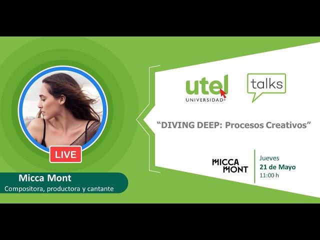 Procesos Creativos | UTEL Universidad