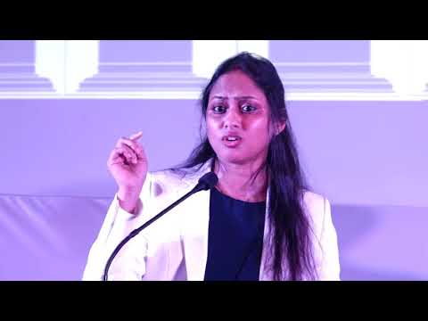 IIM Nagpur - Speech of Ms.Niveditha Deshpande, Head - Talent Management & OD, Raymond at ILLUME'17