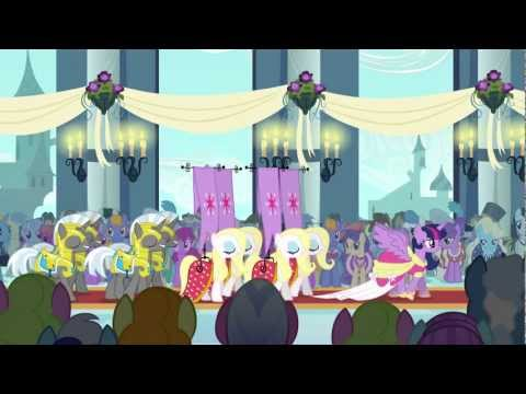 My Little Pony: Friendship is Magic - All Songs from Season 1, 2 and 3 [1080p]