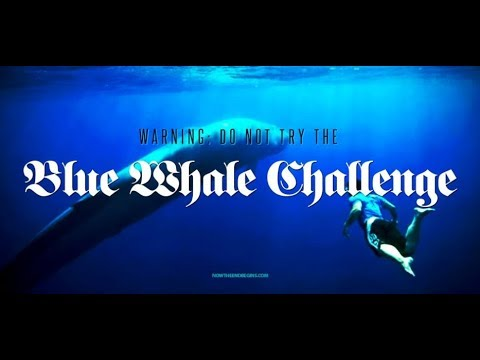 Blue Whale Challenge Song | Hypnotizing Song | Prottoy Hossain Opu