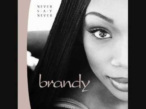 , Never Say Never: 20 Years After the Release of Brandy's Successful Sophomore Album