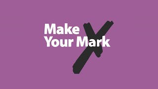make your mark tell uk youth parliament what issue your passionate about