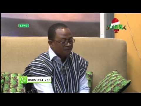 Herbal Ghana Part 2
