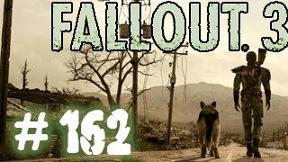 Fallout 3. Прохождение 162 - Тайник в стопервом.