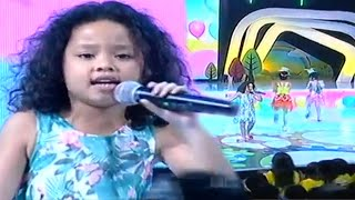 Romaria - Jangan Ngambek Aja [Konser Anak Indonesia 2016]