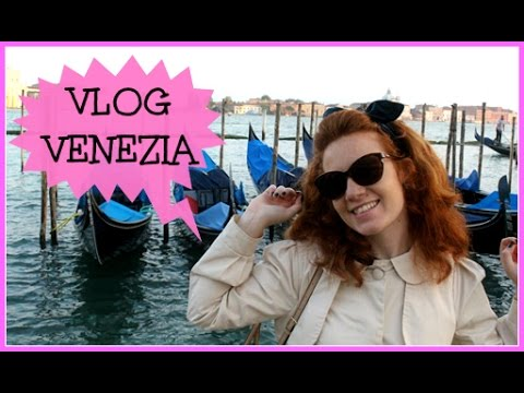 Come with me in Venice? George Clooney Wedding? VLOG Venezia