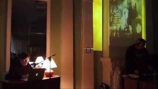 Модель для сборки LIVE 2013 session 3.0 - Александр Бачило ''Приправа''
