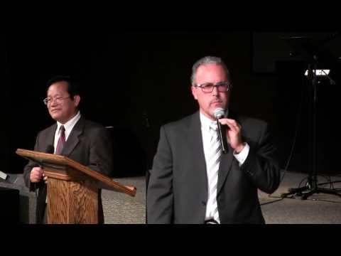 Pao Lee talk Show:  Pastor  David Zayas  - Hmong AG Unity Conference #2
