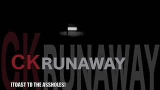 Kanye West - Runaway [Toast to the Assholes] Remix