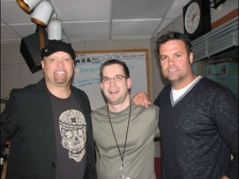 Montgomery Gentry with Jeffro