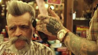 Psychobilly Quiff / Flattop crossover thumbnail