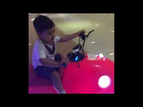 Baby Bike | Ride on Sport bike | Surprise toys for kids | Adventure Bike for Kids | #shorts