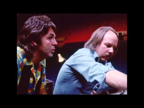 1976 Wings Over America Soundcheck