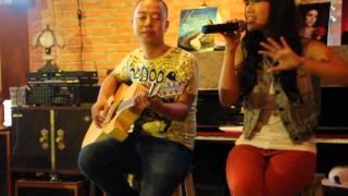 Tôi người điên - Phương Vy (Composer+Guitarist: SaSa)