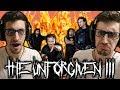 Hip Hop Head 39 S Reaction To METALLICA Quot The Unforgiven III Quot mp3