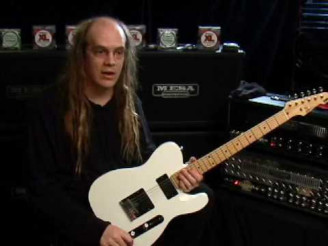 devin townsend 39 s guitar rig part 1 youtube. Black Bedroom Furniture Sets. Home Design Ideas
