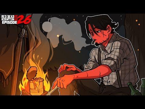 SHIPWRECKED! | Red Dead Redemption 2 Walkthrough (Episode 26)
