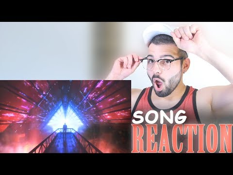 Imagine Dragons - Natural (Audio) | Song Video Reaction