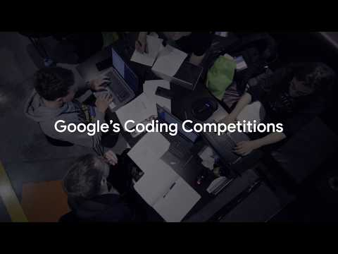 Google's Coding Competitions