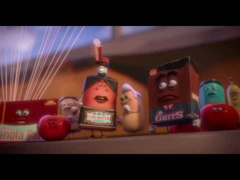Sausage Party 2016 sex scene (HQ) from YouTube · Duration:  3 minutes 4 seconds
