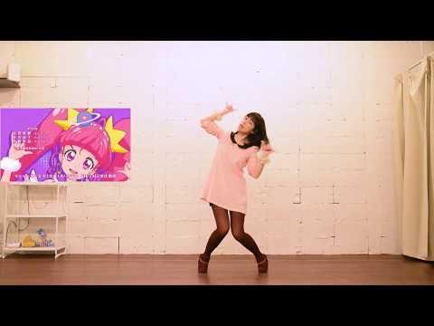 【反転】パぺピプ☆ロマンチック 踊ってみた【WhiteCat】