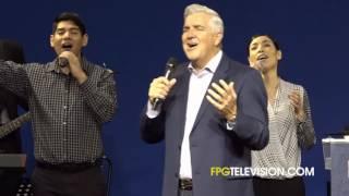 Worship Revival With Joe & Becky Cruse 6-5-16