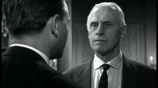 "Edgar Wallace: ""The Terrible People"" - Trailer (1960)"