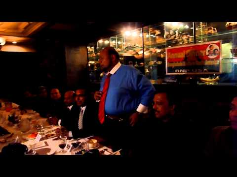 USA BNP annual diner with press.MOV