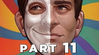 WE HAPPY FEW Walkthrough Gameplay Part 11 - JUBILATOR BOSS