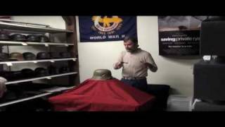 Bill Shea - The Need for the Stahlhelm - Part 8 of 8