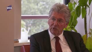 Burgemeester Haan over de Ververij in Maassluis