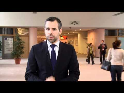 Alexander Alvaro - SWIFT Abkommen - weiterhin keine Fortschritte