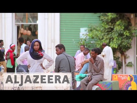 Youth unemployment rate in Sudan surges