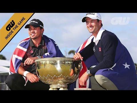 Inside The Game: Australian Golf
