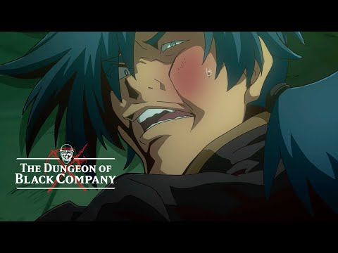 Kinji Got More Than He Expected   The Dungeon of Black Company