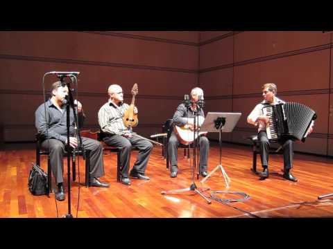 Petar Ralchev Quartet - 06.Memory from Times of Yore