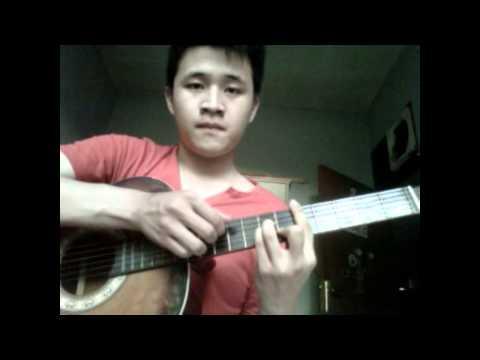 Akustik Gitar - Belajar Lagu (Grenade - Bruno Mars)