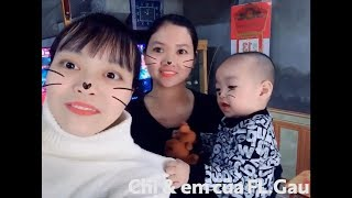 Gia đình & người thân Team Flash gửi lời chúc trước ngày ra quân - AIC 2018