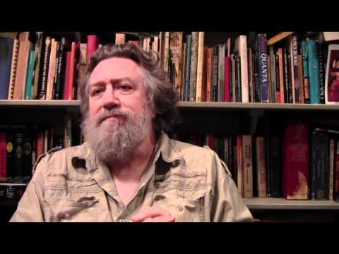What Is Sacred Geometry?  Renegade Scholar Randall Carlson Answers for SGI.