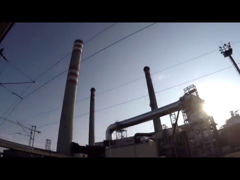 Project video | Safe wet stack design for power station in the Czech  Republic