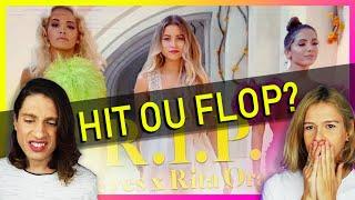 Baixar A GENTE VEIO HAVE FUN? Sofia Reyes - R.I.P. (feat. Rita Ora & Anitta) React e Comentários!
