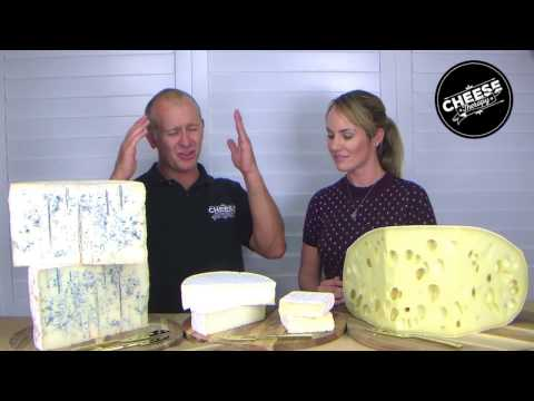Cheese Therapy March 2017 Club Pack
