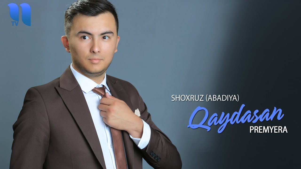 Shoxruz (Abadiya) - Qaydasan | Шохруз (Абадия) - Кайдасан