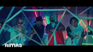 La Webcam - Rayo y Toby X Jowell Y Randy | Video Oficial