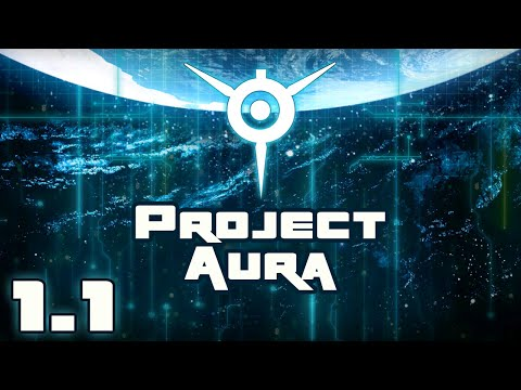 Basic Seaweed & Fertilizer Setup - Let's Play Project Aura Early Access [Beta 2] - Part 1