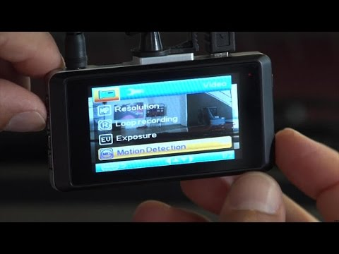 Car Tech 101: Dashcams explained